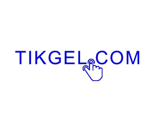 TIKGEL.COM