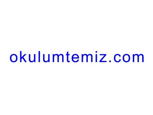 okulumtemiz.com