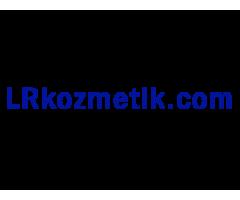lrkozmetik.com