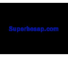 superhesap.com