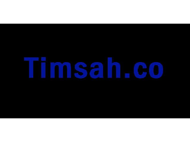 timsah.co