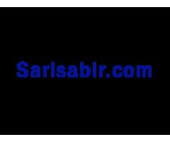 sarisabir.com