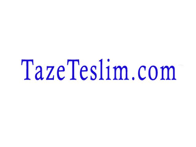 Tazeteslim.com
